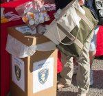 SIUE police, School of Pharmacy partner on drug takeback