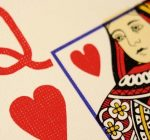 Queen of Hearts mania sweeping Metro East region