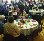 Lazarus House celebrates Thanksgiving with the Tri-City region