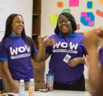 Working on Womanhood emphasizes values with Chicago's teen girls