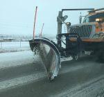 Severe cold, more snow creates hazardous weather warning