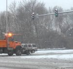 Snow is on its way: Preparation is key for safe winter driving