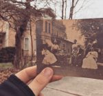 Fans of Yorkville Then and Now Facebook page become local historians