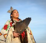 Native American Airman shares rich culture with Scott Air Force Base