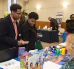 SIUE joins other agencies at Family Resource Fair