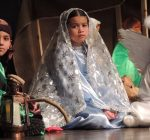 'La Posada' traces journey of Mary and Joseph to Bethlehem for birth of Jesus