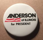 Rockford's John Anderson served in Congress before 1980 presidential run