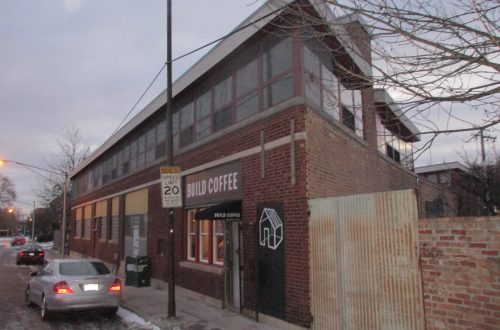 South Side Coffee Shops Look to Do Good in Their Communities