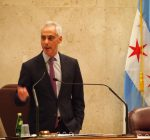 Mayor Emanuel makes presence felt on tax subsidy