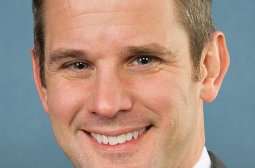 16th District race draws competition, but Kinzinger still looks like favorite