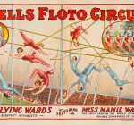 Florida man donates 250,000 items to ISU's circus artifacts