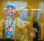Cubs Convention has fans thinking another World Series title