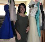 Oswego mom starts Facebook dress exchange so no one misses out