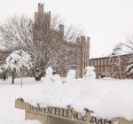ISU stays prepared for winter storm emergencies