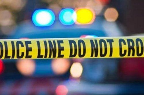 Three men dead, boy injured in Bloomington shootings