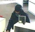 Burbank bank robbed