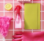 GOOD HOUSEKEEPING REPORTS:Easy ways to clean anything