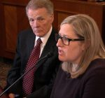 Madigan says party can't tolerate harassment, abuse
