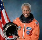 First African-American in space to speak at SIUE
