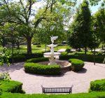 Lewis and Clark garden show celebrates Illinois' history