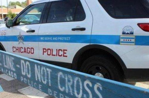 Construction sites on Chicago's Near North side burglarized