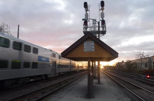 Metra considers major fare system overhaul