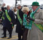 Chicago's St. Patrick's Day parade always a colorful event