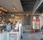Woodlawn coffee shop builds community on the Old Transit Corridor