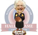 Loyola fever – How to get your own Sister Jean bobblehead
