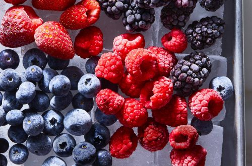 GOOD HOUSEKEEPING REPORTS –Your body: The 'Do' Diet