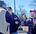 Gun-control proponents, foes square off in Wheaton