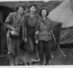 'Mollie's War' a women's journey of service in World War II