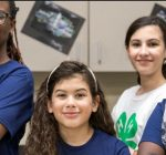 Partnership with women engineers expands STEM program