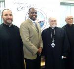City council honors Waukegan Armenian community