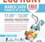 Lake County Calendar of Events March 21 – March 28