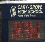 Investigation continues on second Cary-Grove High threat