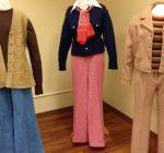 ISU exhibit showcases fashion and women's movement