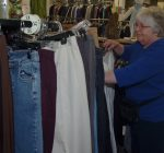 Volunteers are driving force at Church Mouse Thrift Shop