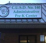 Study underway for joining Eureka, Roanoke-Benson school districts