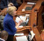 Illinois Senate moves gun-control measures forward