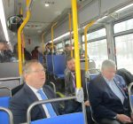 Pace launches Bus-on-Shoulder on Edens Expressway