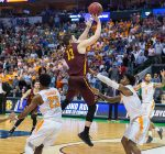 Loyola men's basketball team nets Chicago honors