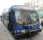 Evanston residents decry proposed bus route changes