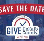 DeKalb County News Briefs