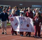 East Peoria hosts Special Olympics athletes this weekend
