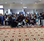 Organization sponsors movie field trip for underprivileged kids