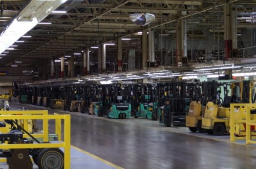 Eyes on long-term job growth at Bloomington-Normal economic council