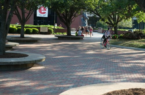 SIUE seeks independence from Carbondale