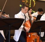 Effects of music on health, relaxation offered at College of Medicine symposium