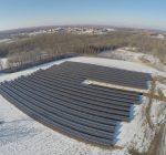 Morton looks to burn bright with solar under renewable energy plan